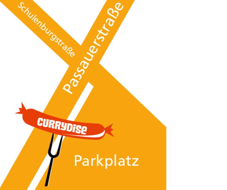 Standplatz Passauerstraße